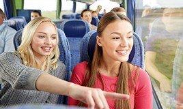 Yurtdışı Otobüslü Turlar