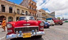 Küba Gemi Turları