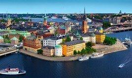 Baltık Başkentleri Gemi Turları