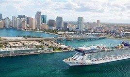 Amerika Gemi Turları