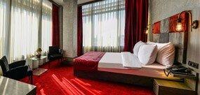 A11 Hotel Ataşehir - -