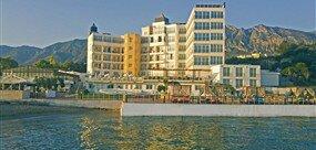 Ada Beach Hotel Girne Girne Merkez