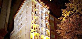 Ada Life Otel Eskişehir Eskişehir Merkez