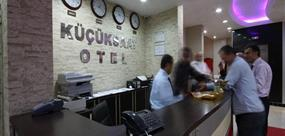 Adana Küçüksaat Hotel Adana Seyhan