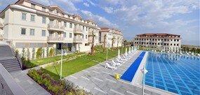 Adempira Termal & Spa Hotel Denizli Pamukkale