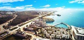 Adin Beach Hotel Antalya Alanya