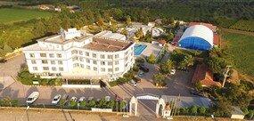 Adramis Termal Hotel Balıkesir Edremit