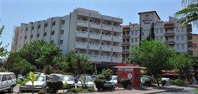 Aegean Park Hotel Muğla Marmaris