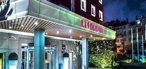 Ağaoğlu My City Hotel İstanbul Ümraniye