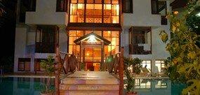 Agon Hotel Antalya Kemer