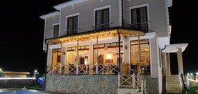 Ağva Asmalı Garden Hotel İstanbul Şile