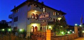 Ağva İnn Hotel İstanbul Şile