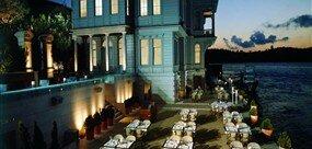 Ajia Hotel İstanbul Beykoz