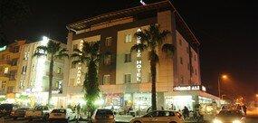 Akdeniz Otel Mersin Akdeniz