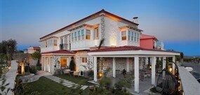 Alaçatı Eritrina Hotel İzmir Çeşme