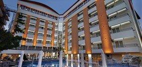 Alaiye Kleopatra Hotel Antalya Alanya
