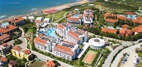 Alba Queen Hotel - -