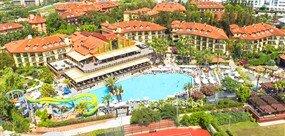 Alba Resort Hotel Antalya Side