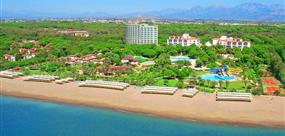 Altis Resort Hotel & Spa Antalya Belek