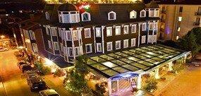 Amiral Palace Hotel İstanbul Fatih