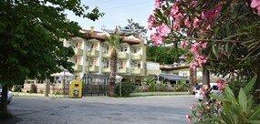 Anerissa Hotel Muğla Marmaris