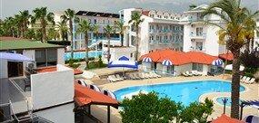Anita Dream Hotel Antalya Kemer