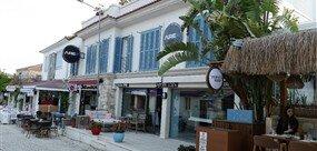 Are Hotel Alaçatı İzmir Çeşme