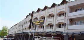 Arıkan Inn Otel Antalya Kemer
