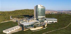 Armas Termal Resort Kırşehir Kırşehir Kırşehir Merkez
