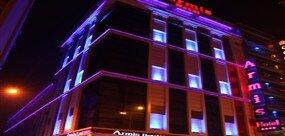 Armis Hotel İzmir İzmir Kahramanlar