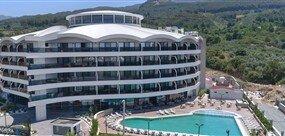 Asayra Thermal Hotel & Spa Aydın Kuşadası