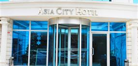 Asia City Hotel İstanbul - -