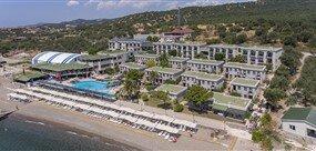 Assos Eden Gardens Hotel Çanakkale Assos