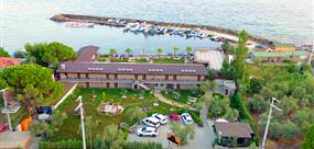 Assos Zeytinhan Hotel Çanakkale Assos
