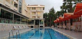 Ata Hotel Kumburgaz İstanbul Büyükçekmece