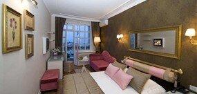 Avicenna Hotel İstanbul Fatih