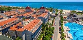 Aydınbey Famous Resort Hotel Antalya Belek