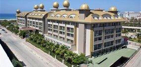 Aydınbey Kings Palace Antalya Side