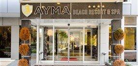 Ayma Beach Resort & Spa Aydın Kuşadası