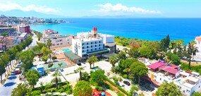 Ayma Beach Resort & Spa - -