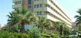 Babaylon Hotel İzmir Çeşme