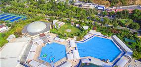 Balçova Termal Otel Health Spa Club İzmir Balçova