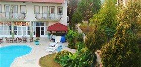 Balkaya Hotel - -
