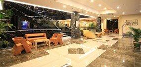 Başaran Business Hotel Antalya Muratpaşa
