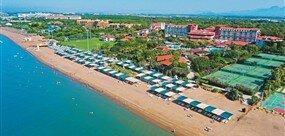 Belconti Resort Hotel Antalya Belek