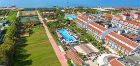 Belek Beach Resort Otel Antalya Belek