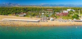 Belek Soho Beach Club Antalya Belek