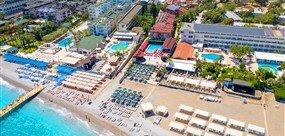 Belport Beach Hotel Antalya Kemer