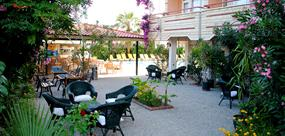 Beyaz Saray Hotel Side Antalya Side