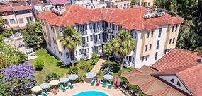 Bezay Hotel Muğla Fethiye